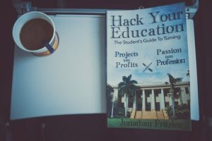 Hack your education